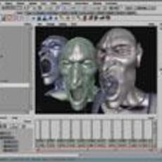 Organic Modeling and Animation - Part One (Modelin