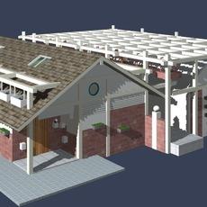 0109-4 3D Model