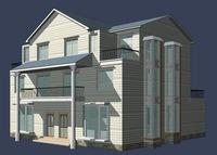 0109-5 3D Model