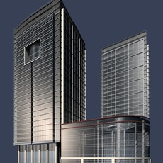 0109-13 3D Model