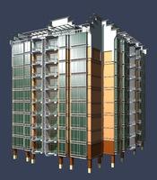 0109-15 3D Model