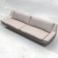sofa2 3D Model