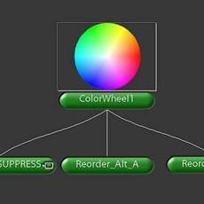Internal Variables in a Simple Color Suppression Macro