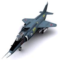 yak38 3D Model