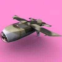 locaas 3D Model