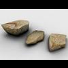 23 35 45 213 stones 6 4