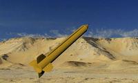 Shahab-3B H 3D Model