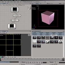 Faking micro-bevel with mentalRay