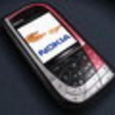 Nokia 7610 3D Model