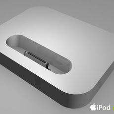 Ipod Mini Collection (1st generation) 3D Model