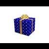 23 42 15 795 blue gift 2 4