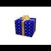 23 42 15 882 blue gift 3 4