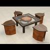 23 43 03 845 stool scene scrabble board copy 4