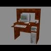 23 44 15 380 computer desk pc 4