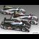 Audi R18 LeMans 2011 3D Model