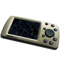 GPS 3D Model
