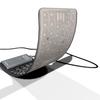23 49 00 450 silicon keyboard   render 07 4