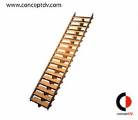 Free Staircase 3D Model