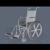 23 50 02 933 wheelchair wire 4