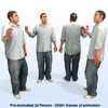 23 50 05 874 3d people models casual revolution series 05 4