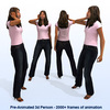 23 50 06 148 3d people models casual revolution series 07 4
