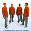 23 50 06 284 3d people models casual revolution series 08 4