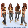 23 50 06 449 3d people models casual revolution series 01 4