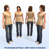 23 50 06 511 3d people models casual revolution series 02 4