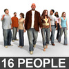 23 50 06 627 16 casual 3d people master 4