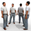 23 50 07 339 casual 3d people models 08 4