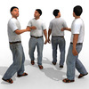 23 50 07 437 casual 3d people models 09 4