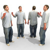 23 50 07 506 casual 3d people models 11 4