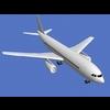 23 50 08 892 a300 airplane 2 4