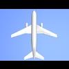 23 50 08 993 a300 airplane 4 4