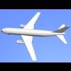 23 50 09 159 a300 airplane 6 4