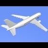 23 50 09 212 a300 airplane 7 4