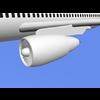 23 50 09 250 a300 airplane 8 4