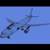 23 50 09 291 a300 airplane 9  4