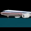 23 50 45 506 american airline plane09 4