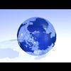 23 50 45 559 earth globe 3 08 4
