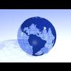 23 50 45 630 earth globe 3 01 4