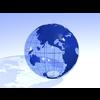 23 50 46 140 earth globe 3 05 4
