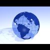 23 50 46 383 earth globe 3 06 4