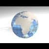 23 51 04 653 blue earth globe 01 4