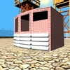 23 51 05 101 4 guard towers 04 4