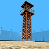 23 51 05 299 4 guard towers 06 4