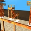23 51 05 502 4 guard towers 09 4