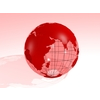 23 51 08 844 red earth globe 02 4
