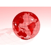 23 51 08 970 red earth globe 04 4