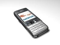 Nokia 3230 3D Model